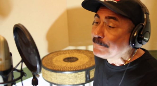 Charllie Aponte – Nadie te Quita lo Bailao (Vídeo Oficial)