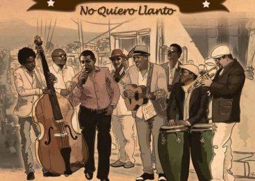 Jose Alberto El Canario & Septeto Santiaguero / Tributo a Los Compadres (Álbum 2015)