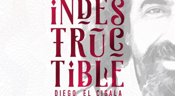 Diego El Cigala – Indestructible (Album 2016)
