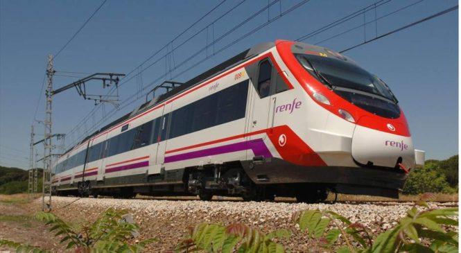 Trenes sin conductor a partir de 2019