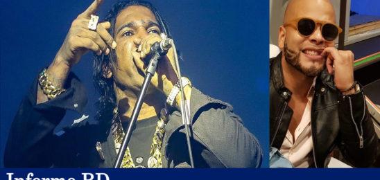 Omega y Ala Jazá, de las fiestas a los conciertos