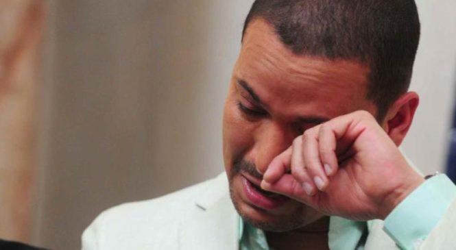 Víctor Manuelle comparte que su hermano padece de cáncer