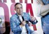 Gilberto Santa Rosa quiere apadrinar y producir para urbanos