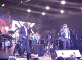 Michel el Buenón celebra 35 años años de buena salsa