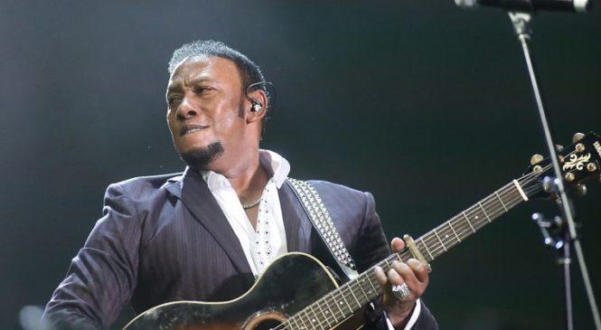 Anthony Santos no brindará concierto virtual